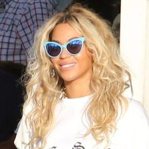 Beyonce Wildfox Cat Eye Sunglasses